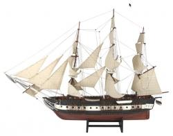 6.USS Constitution
