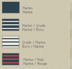 Jersey marino lana