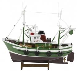 2.Pesquero Bajura